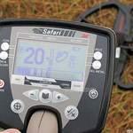 Снижена цена на металлоискатель Minelab Safari
