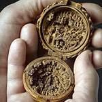 Удивительные артефакты 16 века. Поверите в это?