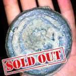 Монета за $25 000! Находки с металлоискателем