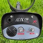 XP ADX 150. Фото обзор