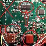Китайский Fisher Gold Bug DP (подделка). Как отличить