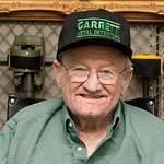 День рождения дедушки Garrett