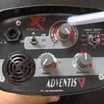 Обзор настроек металлоискателя XP Adventis 2. Видео