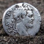 Находки Рим. Отчеты Виолити