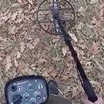 Тест глубины XP GMaxx 2 и Mars Goliaf. Видео