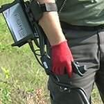 Турецкий металлоискатель Nokta FORS CoRe. Видео