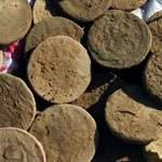 Настройка грунта на клад. Байки копателей
