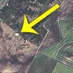 Точка копа с помощью Google Earth. Где копать