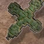 Что такое крест Энколпион (мощевик). История находки