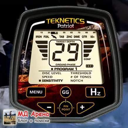 teknetics-patriot