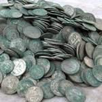 Биллон это неполноценная монета. История находки