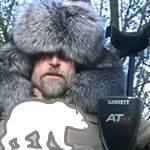 Приключение американского копателя в России. Гостевой коп