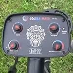 Тест глубины Golden Mask Сварог 20 кГц. Новинка 2017