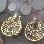 Находка Золотые Колты $5007 (новый блогер, оцените)