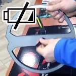 Замена аккумулятора катушки XP Deus за 5 минут