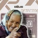 Разборка XP Deus (блок управления, электронная плата)