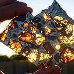 Палласитовые метеориты. Дорогие находки на миллион