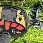 Fisher F4. Фото отчет в поле