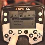 Книга Minelab E-Trac секреты поиска с металлоискателем