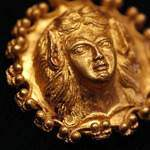 Золото из гробницы. Новый клад