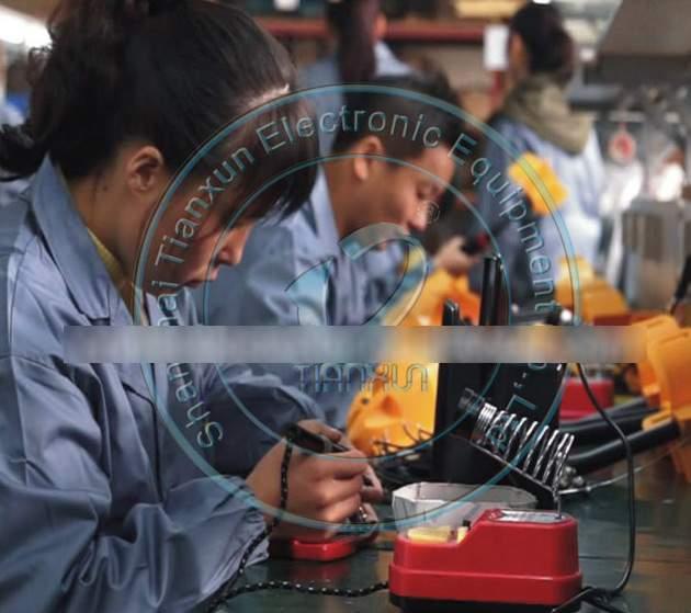 Подделка Аськи в Китае