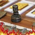 Находка печать царя Соломона. Копатель арестован