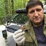 Про точки КР от Максимчука. Что смотреть копателю