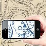 Старые карты в телефон, планшет, смартфон. Секреты копа