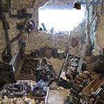 Схрон ВОВ в итальянских Альпах. Удивительная находка