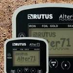 Обновление Rutus Alter 71 версия 2.0. Что нового в прошивке