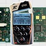 Разборка XP ORX. Байка про одноклеточных мира детекторов