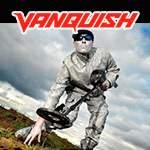Срочно: новый металлоискатель Minelab Vanquish. Новинка 2019 (+)