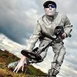 Новый металлоискатель Garrett. Новинка 2020 (началось!)